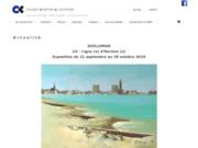 Galerie d'art Corinne Le Monnier