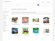 Game-jeux.fr, la plateforme de jeux vidéo par excellence