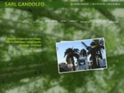 screenshot http://www.gandolfo-gilbert.fr/ débroussaillage