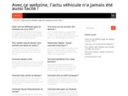 screenshot http://www.garage-delleaux.com garage delleaux