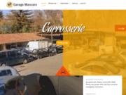 screenshot http://www.garage-mascaro-freres.fr Garage Mascaro