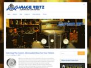 Bienvenue au garage Reitz de Louannec