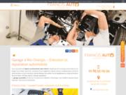 Entretien et réparation automobile à Ris-Orangis
