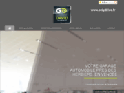 Garage David à Saint Fulgent en Vendée