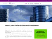 GFA promotion, votre assurance de promotion immobilière