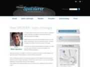 Dr Patrick Spatzierer, gastroentérologue Paris