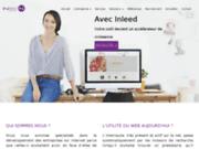 screenshot http://www.gautret-buton-85.com menuiserie en Vendée 85