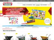 screenshot http://www.gazole-non-routier.fr gazole non routier