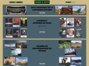Gebe's Site - Photos de voyage et affiches de film