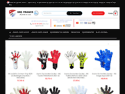 Gants de gardien Football - GBS France