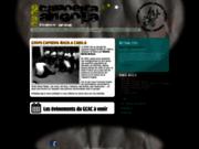 Grupo de Capoeira Angola Cabula