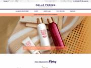 Parfums, Produits de beauté & Soins depuis 1826