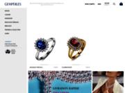 Perles - Perles de culture - Bijoux perles & gemmes - Colliers en perles, bracelet