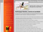 Nettoyages Genève - conciergerie et hygiène