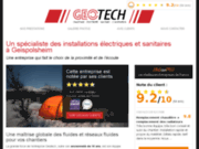 Geotech : installation et entretien de chauffage en Alsace