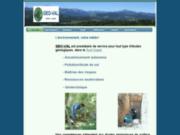 Etudes géologiques, études de sols