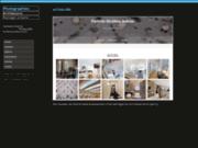 screenshot http://www.geraldineandrieu.com photographies d'architecture et urbaine