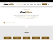 Cliquer pour visiter le site internet : Gerard Valentino