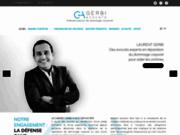 Cabinet d'avocat droit immobilier à Nice