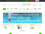 Germe de Vie - Boutique en ligne de produits bio.