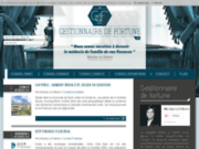 Conseiller en gestion de patrimoine