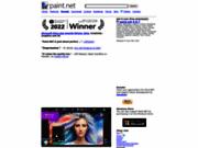 Paint.NET - logiciel retouche image gratuit