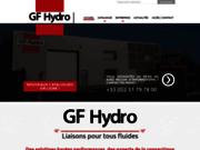 screenshot https://www.gfhydro.eu/ GF Hydro