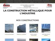 Gibeaux SAS, construction métallique