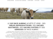 GIE Race Aubrac