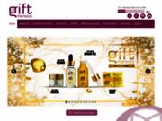 GIFT Morocco leader producteur et exportateur d'huile d'argan