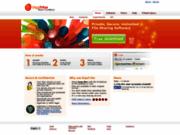 GigaTribe - Le logiciel de Peer to Peer privé