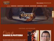 Danse en ligne à Poitiers dans la Vienne (86) - Ginon Jean-Marc