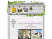 Location de vacances en Provence