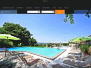 Les Ventoulines : village vacances de gîtes en Dordogne