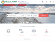 Gîtes de France Bretagne 35