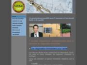 screenshot http://www.giuge-dih.com giuge.dih diagnostic immobilier habitat