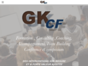 GK-CF Formation professionnelle