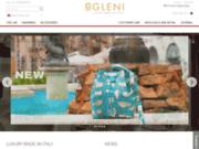 Les sacs à main italiens Gleni