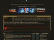 screenshot http://gloire-honneur.fr-bb.com gloire et honneur - forum rpg