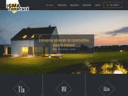 Entreprise générale de construction dans le Hainaut