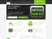 GMK Press - La nouvelle plateforme de Email Marketing
