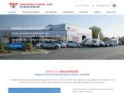 screenshot http://www.gmr-85.com garage en Vendée 85
