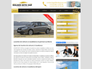 Golden Keys Car location voitures casablanca maroc
