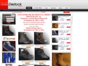 screenshot http://www.goodestock.com grossiste et lots en destockage grandes marques