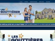 Gouttières 5 étoiles
