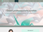 screenshot https://www.gracecoaching.fr Grace Coaching