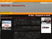Tout sur les Grands Prix de Moto