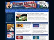 Grand Casino Monaco