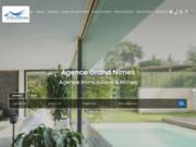 Agence immobilière à Nîmes vente achat appartements maisons