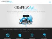 Graphilab agence web à nantes